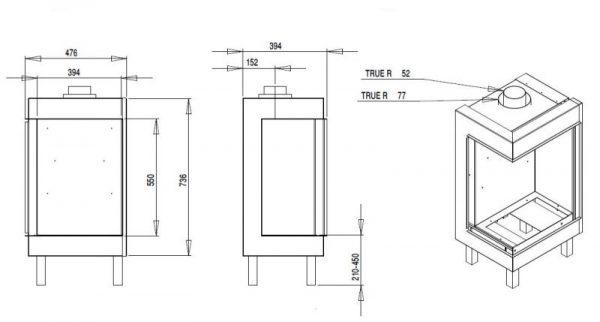 a eed68659 600x322 - Ortal Clear 40 TS