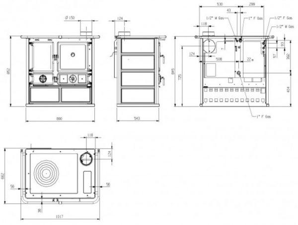 b shop5 161 600x453 - La Nordica TermoRosa DSA