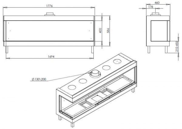 d cc35a60c 600x427 - Ortal Clear 200