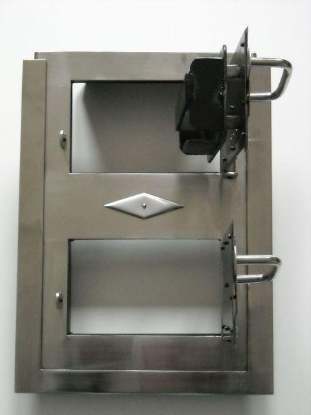 d retro b 2 - Drzwiczki do kuchni kaflowej Retro lux
