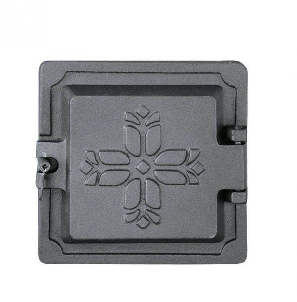 d95303640b474ffdf2fdebad123cd3b5 - Drzwiczki żeliwne kuchenne  DKR 2