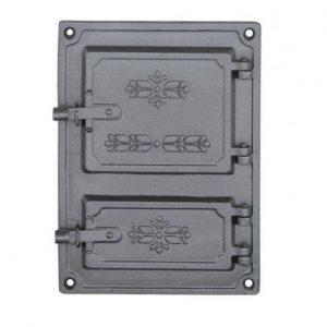 dpk 4 300x300 - Drzwiczki żeliwne kuchenne  DPK 4