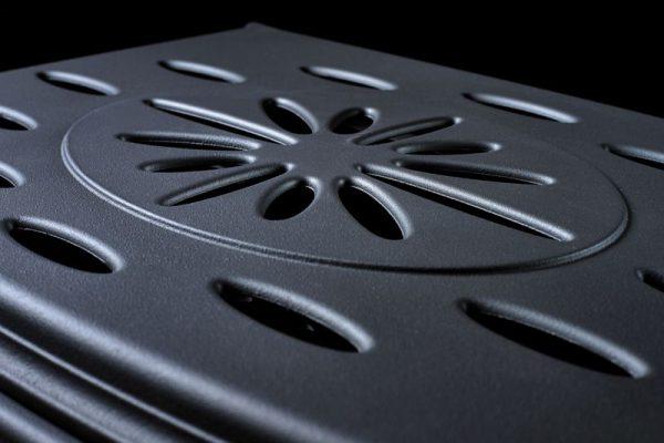 gusskaminofen winston detail1 600x400 - Piecyk liatinowy  Hark  Winston