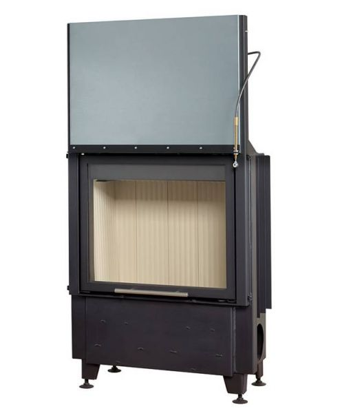 heizeinsatz radiante 550 10 57 66 29 h ecoplus 690 - Wkład kominkowy Radiante 550/10/57-66.29 H ECOplus