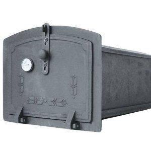 id 1 1cf944e2 300x300 - Piekarnik żeliwny standard z termometrem