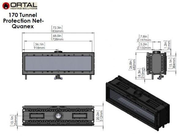 id 2 584598e3 600x455 - Ortal Clear 170 Tunnel (vis a vis)