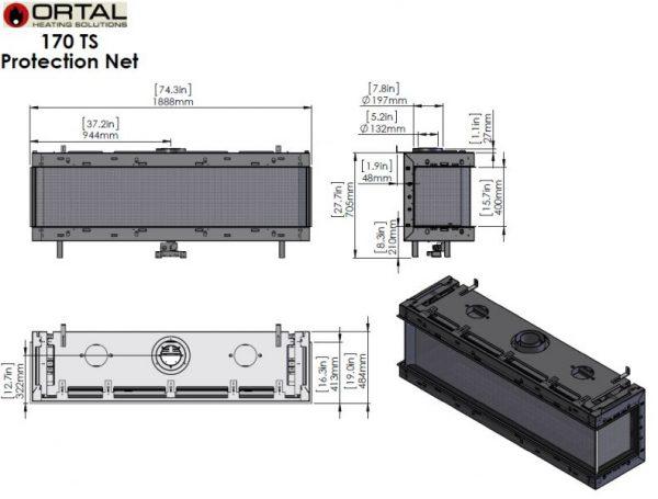 id 2 b160010f 600x455 - Ortal Clear 170 TS trzy szyby