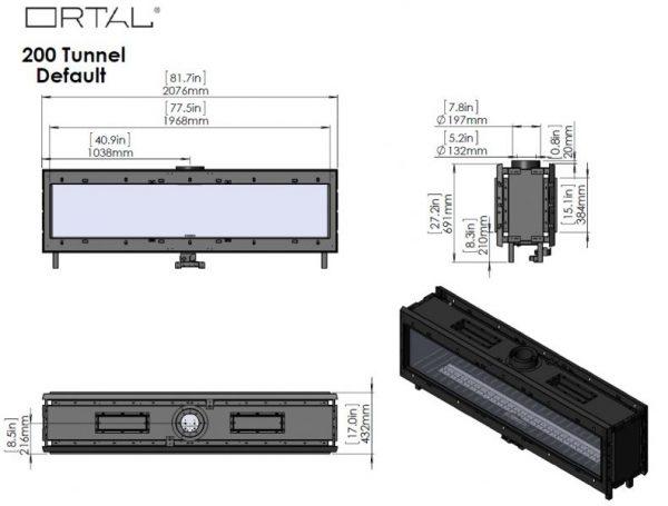 id 2 ff6b252c 600x455 - Ortal Clear 200 Tunnel