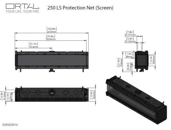 id 3 655621d7 600x455 - Ortal Clear 250 RS/LS