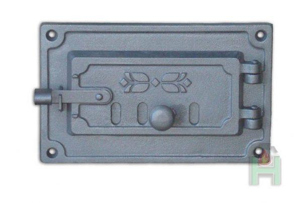 id 5ff39c23f639ebcd5f55abd6a4fb35a2 600x404 - Drzwiczki żeliwne kuchenne  DPK 3 R