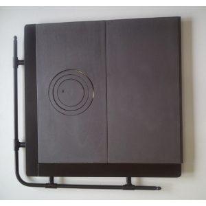 komplet czarn 3 500x500 300x300 - SporákovY rám čierny 70X70  liatinovými platňami