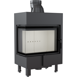 lucy 12 lewy bs 300x300 - Fireplace LUCY 12 left BS