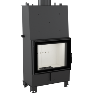 lucy pw12 300x300 - Water fireplace insert LUCY PW 12