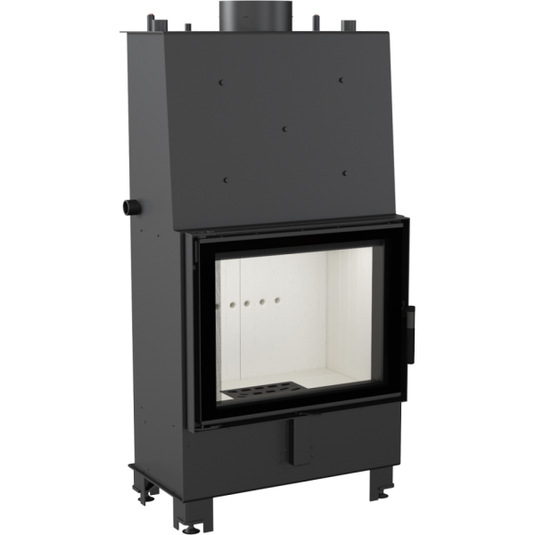lucy pw12 600x600 - Water fireplace insert LUCY PW 12