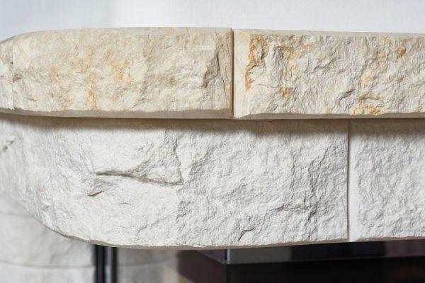marmorkamin 11 222 detail2 600x400 - Kominek  marmurowy 11/222 HARK