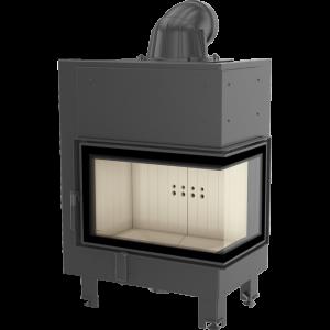 mbm10prawy 300x300 - Fireplace insert MBM 10 right BS