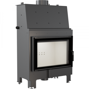 mbo 15 300x300 - Water fireplace insert MBO 15 PW