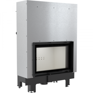 mbo 15g 300x300 - Water fireplace insert MBO 15 PW guillotine
