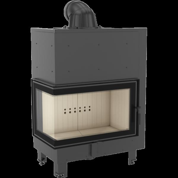 mbo l 600x600 - Fireplace insert MBO left 15