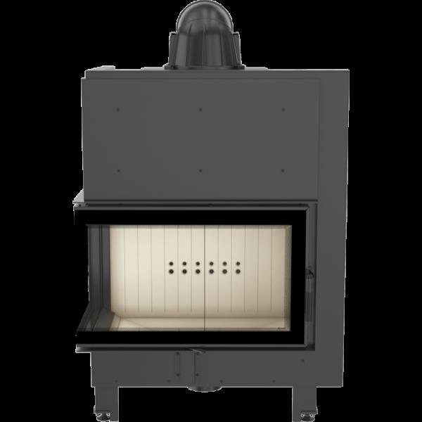 mbo l1 600x600 - Fireplace insert MBO left 15