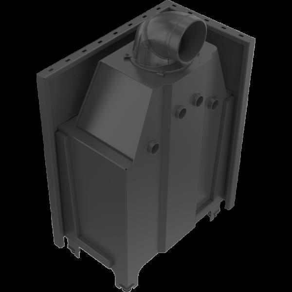 mbo l2 600x600 - Fireplace insert MBO left 15