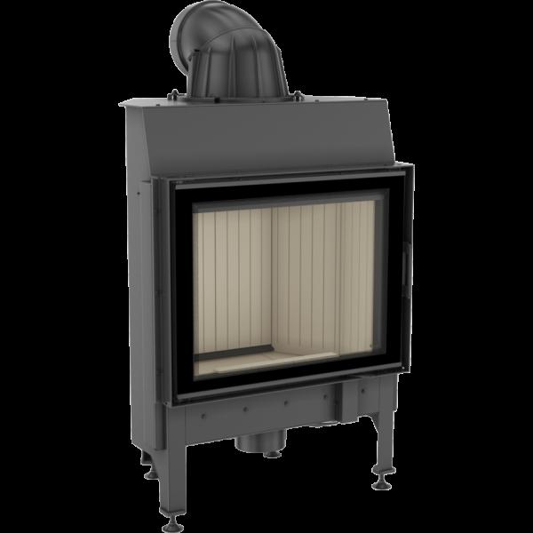 nadia 10 600x600 - Fireplace insert NADIA 10