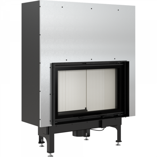 nadia 12 g 600x600 - Kamineinsatz NADIA 12 guillotine