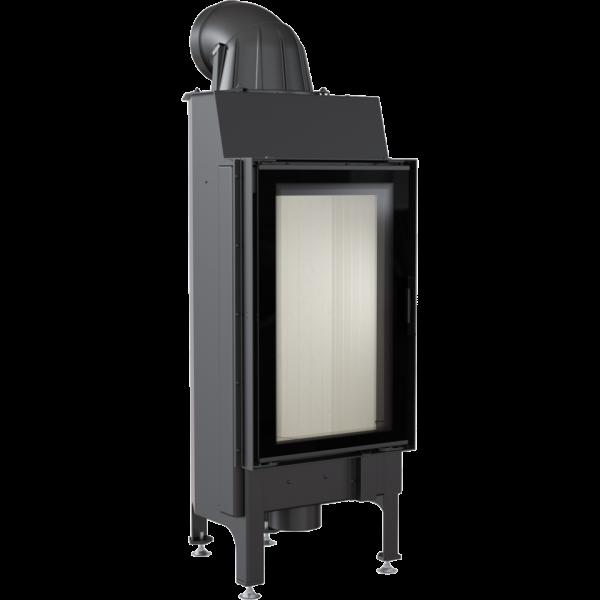 nadia 9 600x600 - Fireplace insert NADIA 9