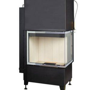 radiante 550 20 57 66 44 h ecoplus 92c 300x300 - Wkład kominkowy Radiante 550/20/57-66.44 H WW ECOplus prawy