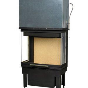 radiante 550 30 60 66 29 h fe1 300x300 - Wkład kominkowy Radiante 550/30/60-66.29 H