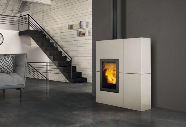sp bla01 600x411 - Piecyk BLADE 12,1 kW stalowy