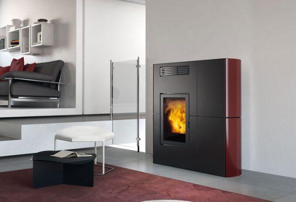 sp blc01 600x411 - Piecyk BLADE 12,1 kW stalowy