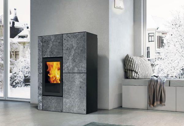 sp blo01 600x411 - Piecyk BLADE 12,1 kW stalowy