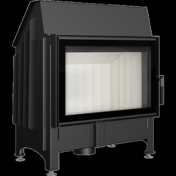 zibi deco 600x600 - Fireplace ZIBI 12 DECO