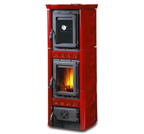 b shop3 73 600x559 - LaNordica Extraflame Gaia Forno negocjuj cenę