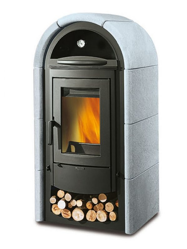 b shop4 64 600x800 - LaNordica Extraflame Stefany Forno