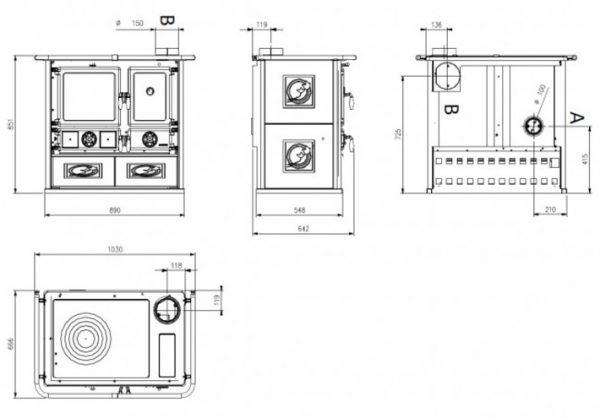 b shop5 157 600x418 - La Nordica Rosa Reverse