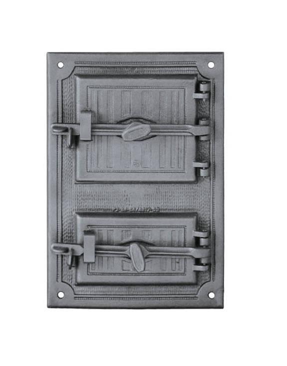 34f491078352313b8612d4d5ea103b2e - Drzwiczki żeliwne kuchenne  Hermetyczne
