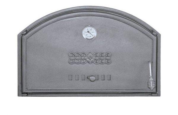 a5a4d00ac2e81bec12add13f2acdde03 600x388 - Drzwiczki żeliwne chlebowe  DCHD1T