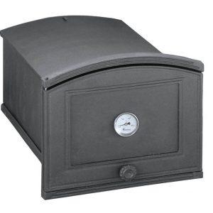ad6c3f27f7afee79e980871918de3103 300x300 - Piekarnik żeliwny z termometrem PŻEP1T ( otwierany w lewo)