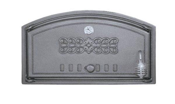 f710dc040bde5fdb20bf0518e266faef 600x358 - Drzwiczki żeliwne chlebowe  DCH1T