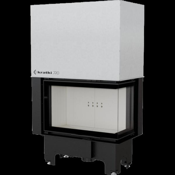 vnp 810 410 3 960 960 1 0 0 600x600 - Fireplace insert VN 810/410 right BS guillotine