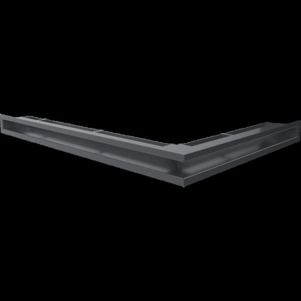 luft nl 60 g sf 960 960 1 0 0 600x600 - LUFT SF corner left graphite 76,6x54,7x6