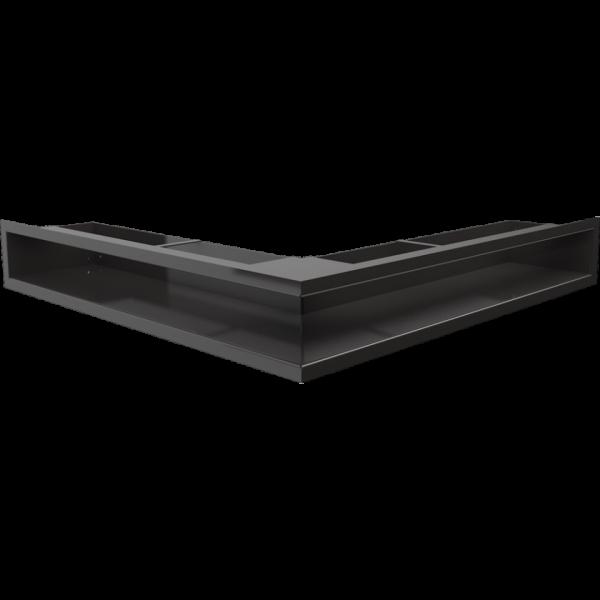 luft ns 90 c sf 960 960 1 0 0 600x600 - LUFT SF corner black 56x56x9