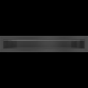 www kratka luft 6 40 c sf 2 960 960 1 0 0 300x300 - LUFT SF čierna 6x40