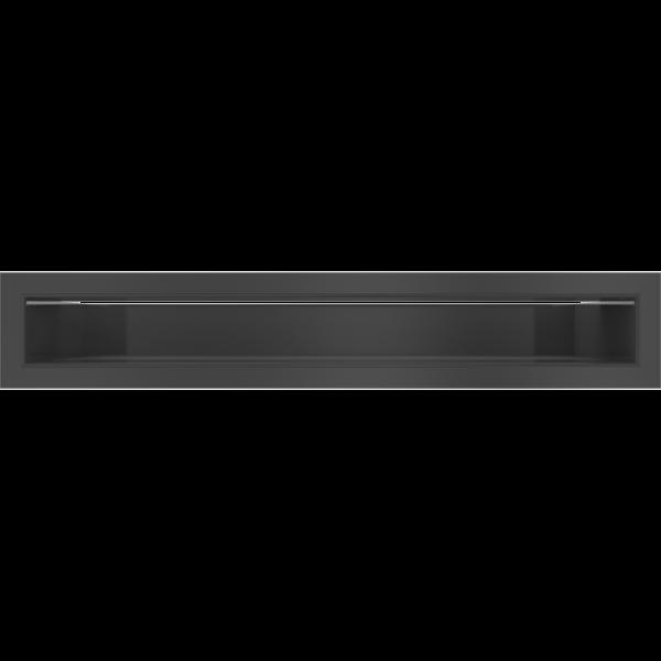 www kratka luft 6 40 c sf 2 960 960 1 0 0 600x600 - LUFT SF čierna 6x40
