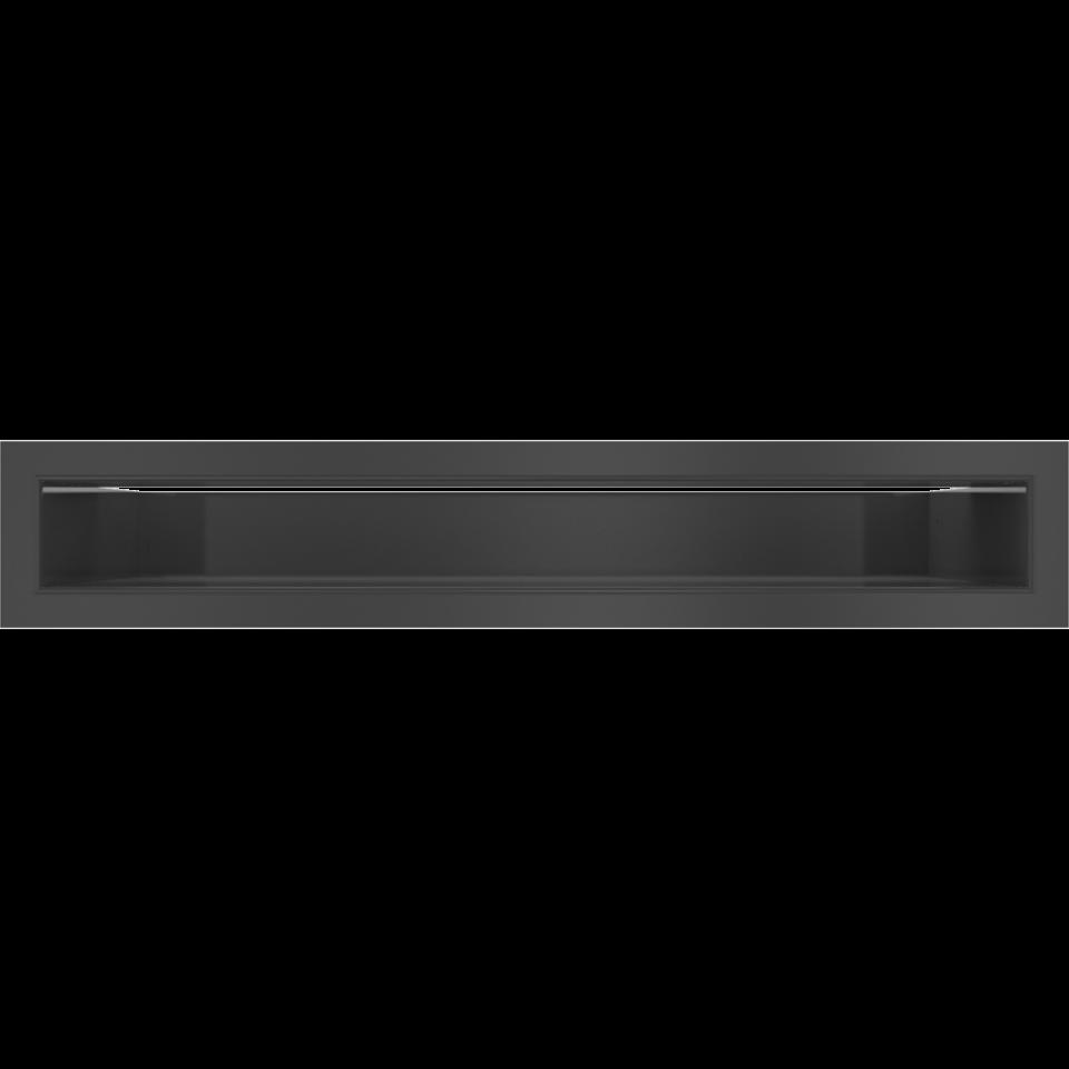 www kratka luft 6 40 c sf 2 960 960 1 0 0 - Fireplace insert Hajduk Smart XLTh - frameless door