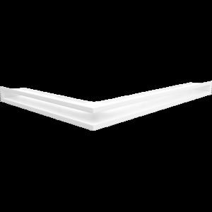 www kratka luft np 60 b sf 960 960 1 0 0 300x300 - LUFT SF corner right white 76,6x54,7x6