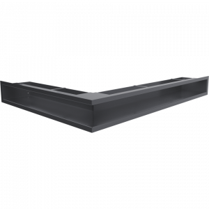 www kratka luft np 90 g sf 960 960 1 0 0 300x300 - LUFT SF corner right graphite 76,6x54,7x9