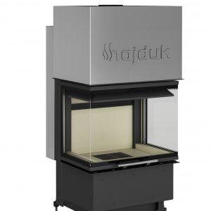 Smart 3XLTh 300x300 - Wkład kominkowy Hajduk Smart 3XLTh